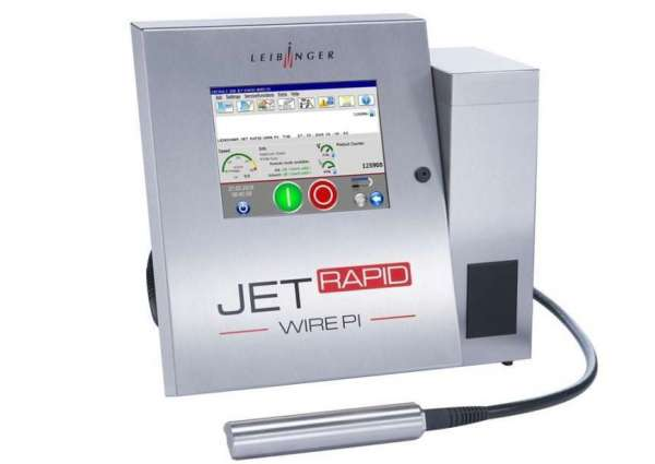 JET Rapid Wire PI 0